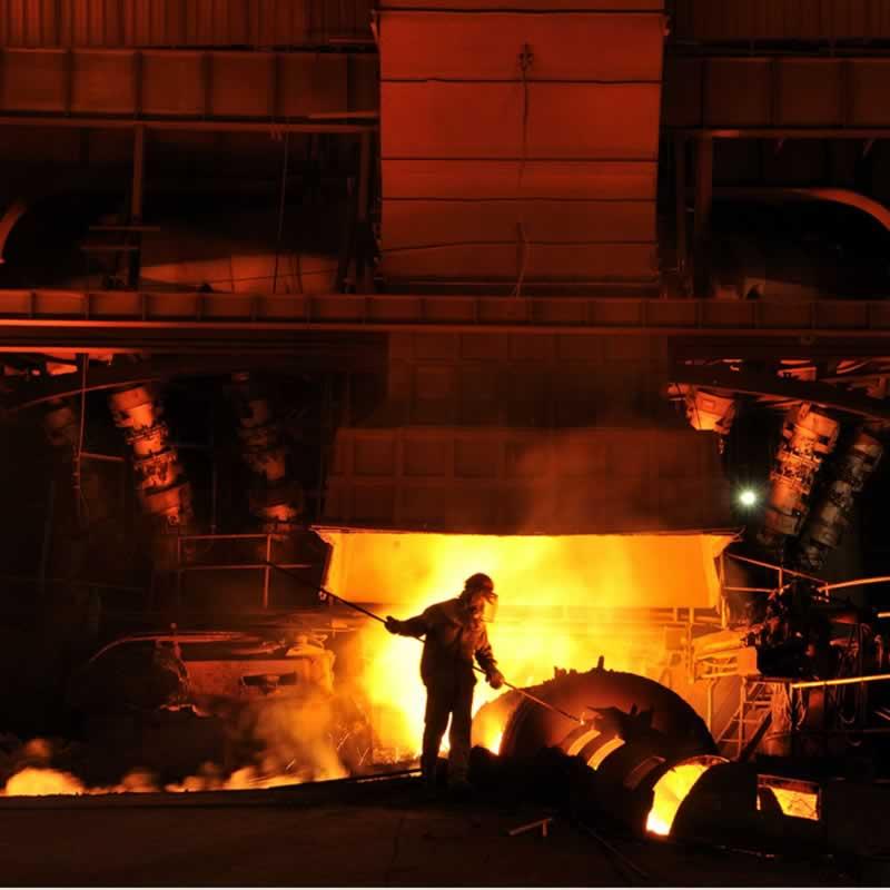 Demir Çelik Üretimi