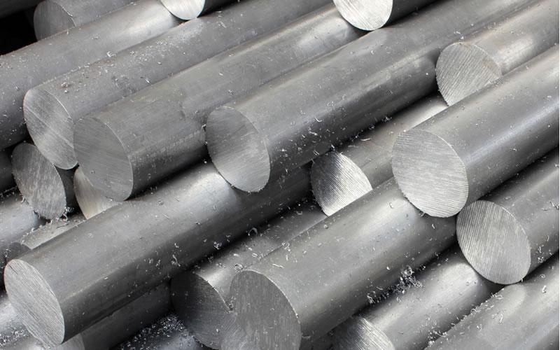4140 Çelik
