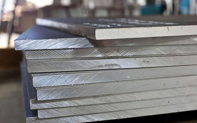 ST52 Çelik